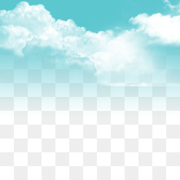 Cloud png free download - Cloud Cartoon - Blue sky and white