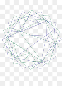 Geometry png free download - Geometric Background - Abstract