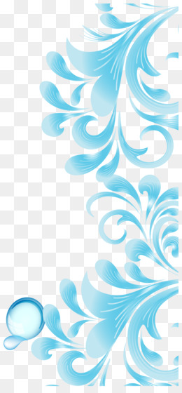 Pattern png free download - Black And White Frame - White