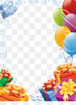 Happy Birthday Card Png Happy Birthday Card Transparent Clipart