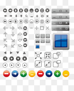 Social Media Icons png free download - Vector airplane icon