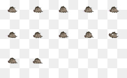 Wild boar RPG Maker VX Sprite Role-playing game - others free