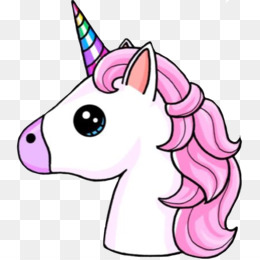 Unicorn Emoji png free download , Emoji Iphone Unicorn