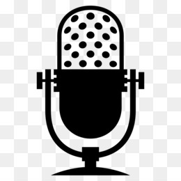 Microphone Emoji PNG and Microphone Emoji Transparent