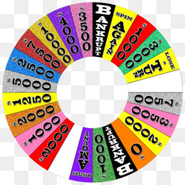 Dharma png free download - Game show Wheel Template Clip art