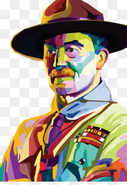 Baden Powell Png Baden Powell Transparent Clipart Free Download