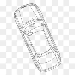 Autocad png free download - Building Cartoon - plan view