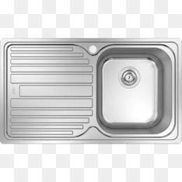 Sink Png Free Download Kitchen Cartoon Top View