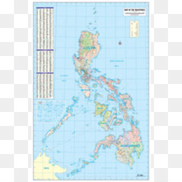 Map Philippines PNG - World Map, Philippines, Maps, Road Map, Map ...