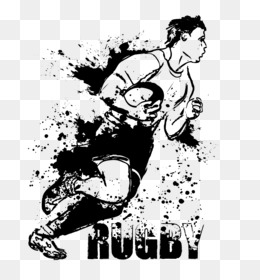 Rugby Player Png Free Download Soccer Ball Rugby Player