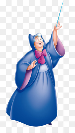 Fairy Godmother Png Fairy Godmother Transparent Clipart Free