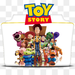 Toy Story PNG - Toy Story Logo, Toy Story Alien, Toy Story