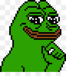 Pepe Frog Png Pepe Frog Transparent Clipart Free Download Throw