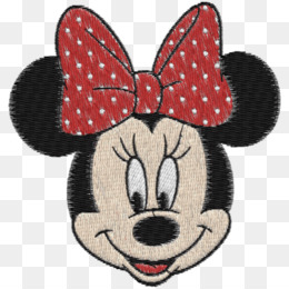 Mouse Drawing Bringing Up Vinnie Mouse