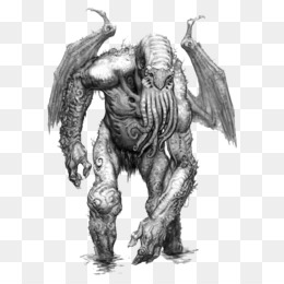 Dagon png free download - Swamp Thing The Elder Scrolls V