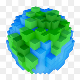 Free download World of Cubes Survival Craft with Skins