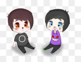 997a15270c6 Dan And Phil PNG   Dan And Phil Transparent Clipart Free Download ...