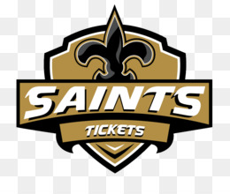 New Orleans Saints PNG New Orleans Saints Logo, New Orleans Saints