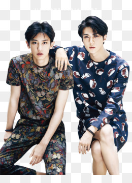Sehun png free download - Chanyeol Missing 9 EXO-K LOVE ME RIGHT