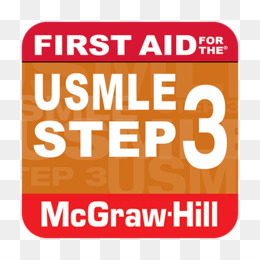 First Aid For The Usmle Step PNG and First Aid For The Usmle Step