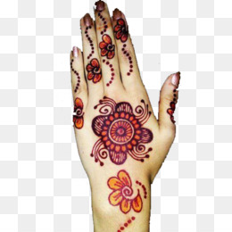 Mehndi Design Png Mehndi Design Transparent Clipart Free Download