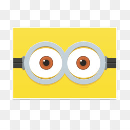 graphic relating to Minions Eyes Printable named Minion Gles Printable - Graphic Of Gles