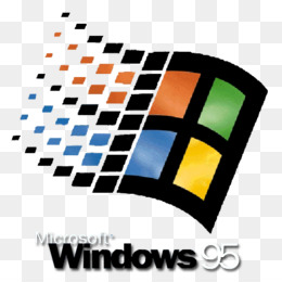Windows 95 png free download - Picsart Background - windows 95