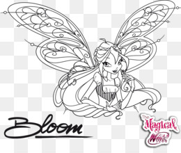 Winx Club 3d Magic Adventure Png Winx Club 3d Magic Adventure