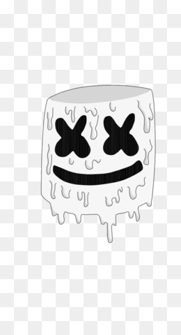 Marshmello Png Marshmello Transparent Clipart Free Download Text