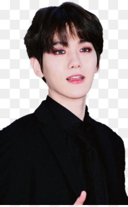 Exo I Am Monster Human Hair Color Chin free download - 438*700, 306 8 KB