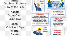 image relating to Cub Scout Oath and Law Printable called Scout Legislation PNG - scout-regulation-crafts scout-regulation-posters scout-regulation