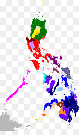 Philippine Map PNG - World Map, Philippines, Maps, Road Map, Map ...