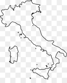 blank blank transparent clipart free download regions of Map of Italy Regions regions of italy blank map lombardy coloring book