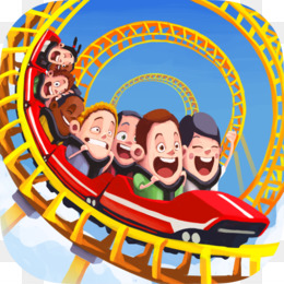 Rollercoaster Tycoon Touch PNG and Rollercoaster Tycoon Touch