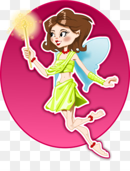 Fairy Vector Png Fairy Vector Transparent Clipart Free Download
