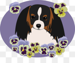 89b7cce770f Spaniel Puppy PNG   Spaniel Puppy Transparent Clipart Free Download ...