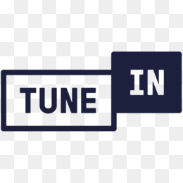 Tunein PNG and Tunein Transparent Clipart Free Download