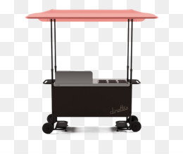 Food Stand png free download - Hot dog cart Barbecue Street food