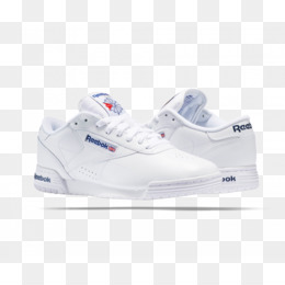 d6c1f106184 Reebok PNG   Reebok Transparent Clipart Free Download - Reebok Classic  Sneakers White Adidas.