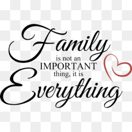 Family Quotes Png Family Quotes Transparent Clipart Free Download