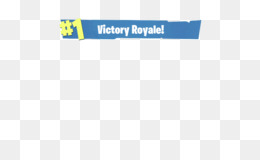 Victory royale banner file.