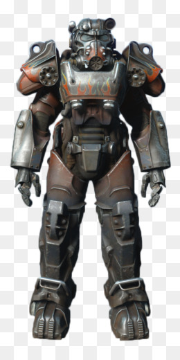 Fallout: Brotherhood of Steel Fallout 4 Armour Knight