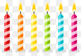 Birthday Candles Png Happy Birthday Candles Blowing Out Birthday