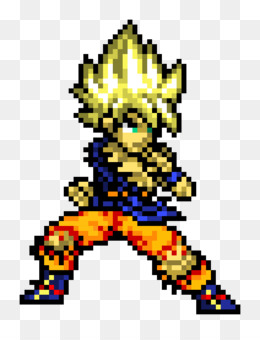 Goku Vegeta Gohan Trunks Super Saiyan Limit Breaker Goku