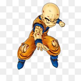 Dragon Ball Z For Kinect Png Free Download Krillin Dragon