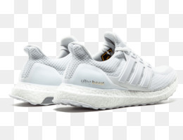00311e49198ae9 White Sports shoes Adidas Mens Ultraboost Mens Adidas Ultra Boost 1.0  Sneakers