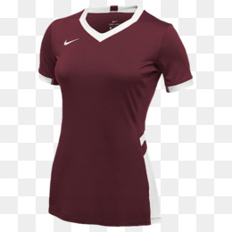 1fe7e4cab818 T-shirt Jersey Sleeve Nike Air Zoom Hyperace Womens Volleyball Shoes -  T-shirt