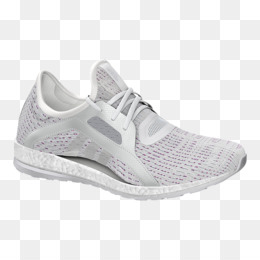 fcf903838 Sports shoes Adidas PURE BOOST X Nike - Adidas Running Shoes for Women