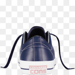 Sports shoes Converse Chuck Taylor All-Stars Leather - monogrammed converse shoes for women