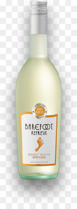 Barefoot Pinot Grigio PNG and Barefoot Pinot Grigio Transparent